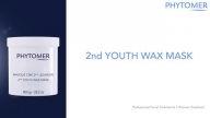 Tensing Smoothing Mask or 2nd Youth Wax Mask